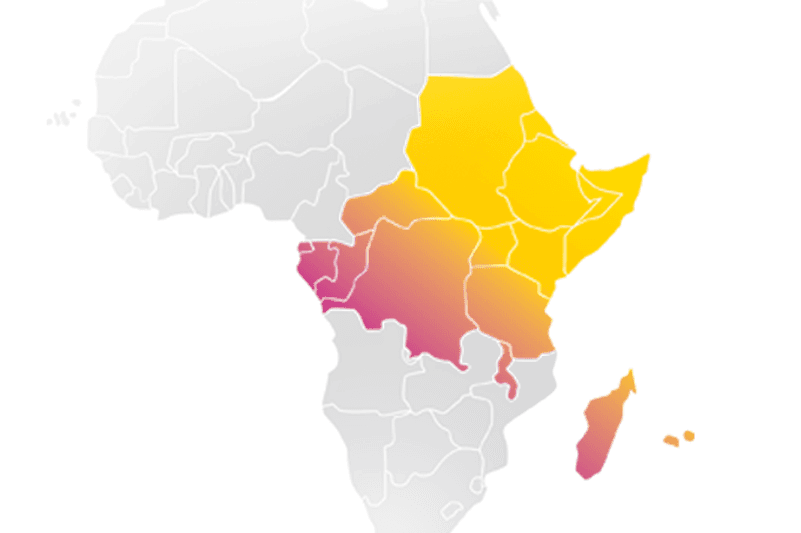 ECA Energy | East & Central Africa Energy